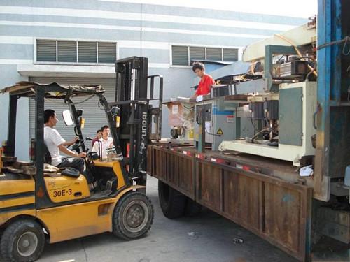 斜塘镇5吨叉车